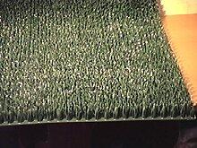 DIGE Polyethylen Rasenteppich - 60x90 cm Textilien für den Fußboden
