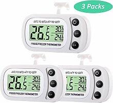 Digital Kühlschrank Gefrierschrank Thermometer