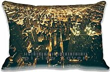 Digital Print Decorative Home Pillow Cushion