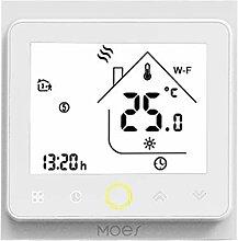 Digital Thermostat Raumthermostat Wi-Fi Smart