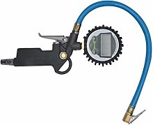 Digitalanzeige Auto-Reifen-Luftdruck-Inflator