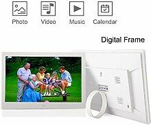 Digitale Bilderrahmen 10 Zoll 1280X800