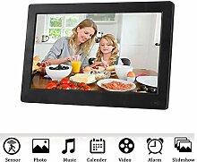 Digitale Bilderrahmen Elektronischer Fotorahmen
