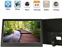 Digitale Bilderrahmen Elektronischer Fotorahmen 17