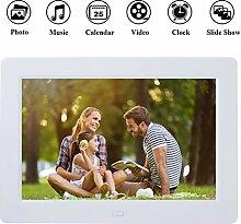 Digitale Bilderrahmen Elektronischer Fotorahmen 8