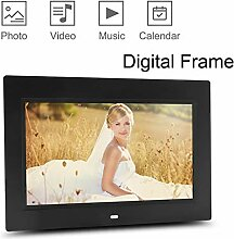 Digitale Bilderrahmen HD 10 Zoll 1024×600