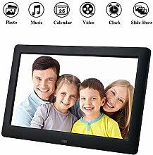 Digitale Bilderrahmen HD 8 Zoll 1280 * 720