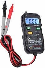 Digitale Elektriker Meter, Automatische