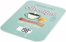 Digitale Küchenwaage Breakfast Beurer