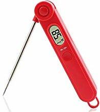 Digitale Lebensmittel Kochen Thermometer Sofort