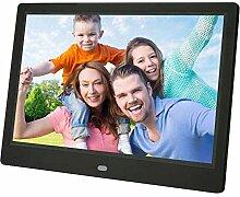 Digitaler Bilderrahmen 10-Zoll-IPS-Bildschirm