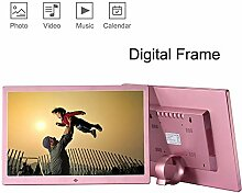Digitaler Bilderrahmen 15 Zoll 1280X800