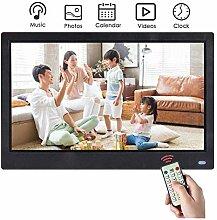 Digitaler Bilderrahmen 15-Zoll-IPS-Bildschirm