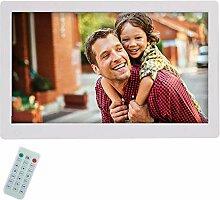 Digitaler Bilderrahmen 32 Zoll IPS Display 16:9 HD
