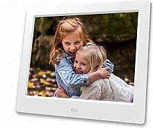 Digitaler Bilderrahmen 8 Zoll 1024x768 HD