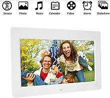 Digitaler Bilderrahmen 9 Zoll 800×480