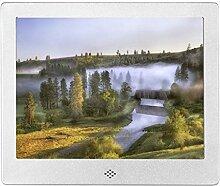 Digitaler Bilderrahmen des digitalen Rahmens HD