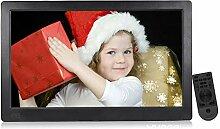 Digitaler Bilderrahmen Display, BG&MF HD-Video