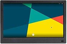 Digitaler Bilderrahmen mit 32 GB SD-Karte 15.6