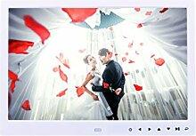 Digitaler Fotoalbum des digitalen Rahmens HD 12