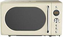 Digitaler Kombi-Mikrowelle, 20 l.