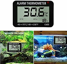 Digitaler LCD-Bildschirm Sensor Aquarium