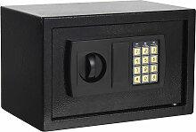 Digitaler Sicherheits-Safe Tresorfach mit 2