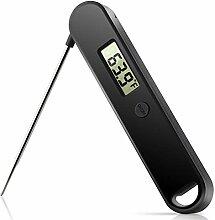 Digitales Fleischthermometer, sofort ablesbar,