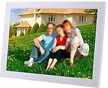 Digitales Fotoalbum 17-Zoll-Digital-Fotorahmen
