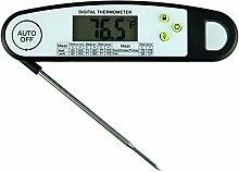 Digitales Lebensmittel-Thermometer, wasserdichtes