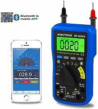 Digitales Multimeter AP-90EPD,