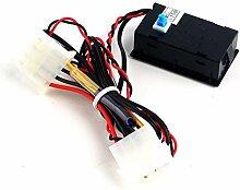 Digitales Thermometer LCD Messgerät Detektor PC