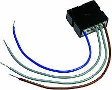 digitalSTROM Joker Automatisierungsklemme 2-fach, 1 Stück, schwarz, SW-AKM210