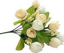 DIGZI Kunstblumen künstliche Blumen