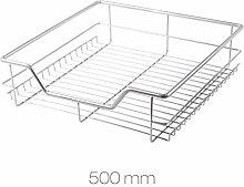Dihl Mülleimer mit bsk-drw500500mm Ziehen