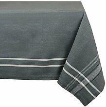 DII Tischdecke, 100 % Baumwolle, französische