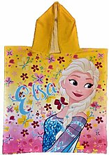 DIISNEY Mädchen Prinzessin Elsa mit rosa lila