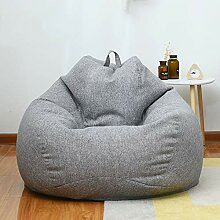 DIIYer-Bu Sitzsack Sofa Lazy Man Tatami Sofa