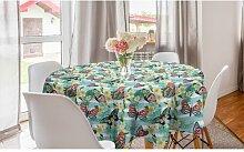 Dimas Tablecloth Sansibar Home