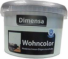 Dimensa Wohncolor Wandfarbe Moderne Innen-