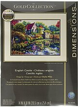 Dimensions D70-35326 Gold Collection Englisch