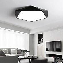 Dimmable LED Deckenleuchten Design kreative