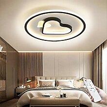 Dimmbar Deckenleuchte LED Deckenlampe Mit
