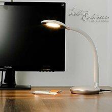 Dimmbare Tischleuchte LED Touch Dimmer biegsamer