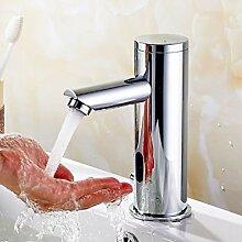 dingwen Hochwertige Sensor Wasserhahn Automatische