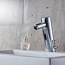 dingwen Neue Hot & Cold Badezimmer Automatische