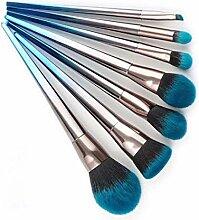 Dingziyue Gradient Make-up-Pinsel-Set Werkzeuge