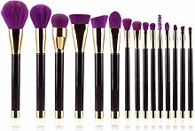 Dingziyue Gradient Make-up Pinsel Werkzeug Make-up