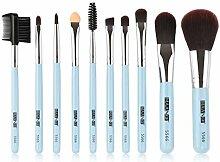 Dingziyue Make-up-Pinsel-Set Werkzeuge kosmetische