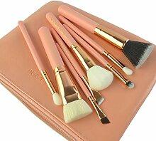 Dingziyue Make-up-Pinsel-Set Werkzeuge Make-up